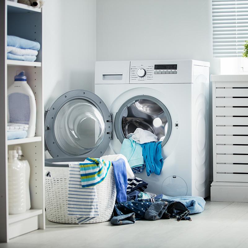 Conseils de nettoyage pour la literie et le linge de bain