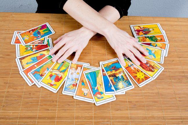 5 raisons de considérer les lectures de tarot comme un changement de vie
