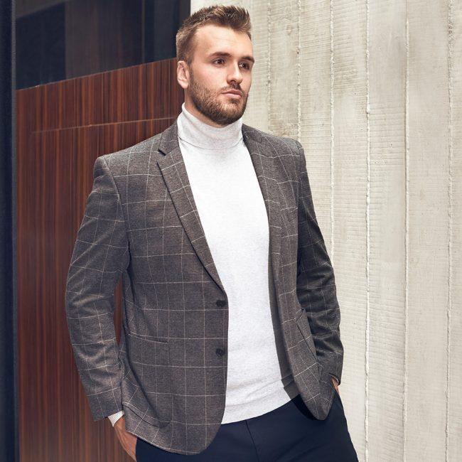 5 conseils de style pour les hommes plus grands | Habiller l'homme grand et grand