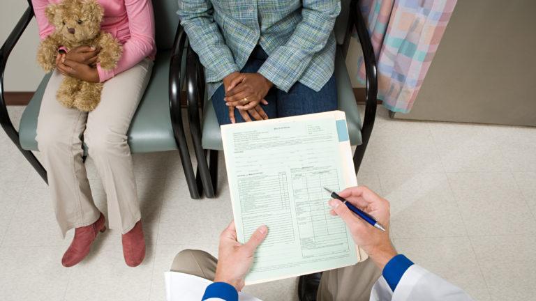 5 étapes pour parler de la médecine alternative avec les patients