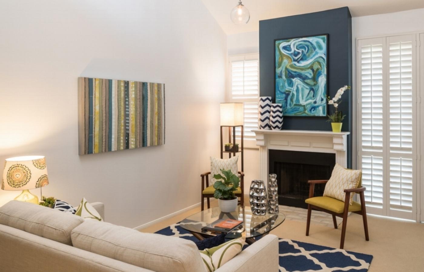 Comment créer une image équilibrée de votre maison