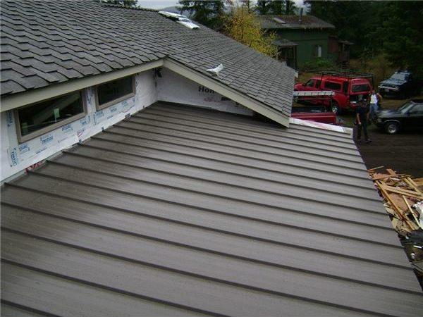 Le virage vert : Les avantages de l'installation d'une toiture métallique