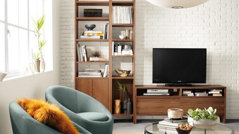 Comment choisir le bon stockage pour la télévision et les médias