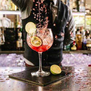 Les 5 caractéristiques d'un bon barman