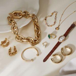 5 conseils pour choisir les bijoux parfaits pour votre fête de mariage