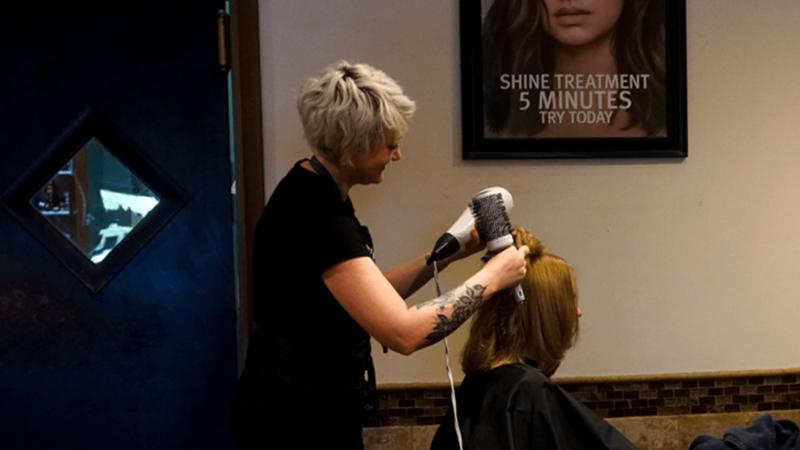 Nœud aujourd'hui chez Liss Center Lyon : Comment éviter les nœuds dans vos cheveux